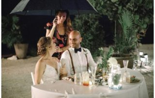 Florida Keys wedding planner