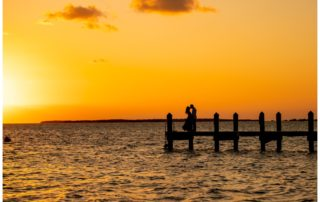 Florida keys wedding planning