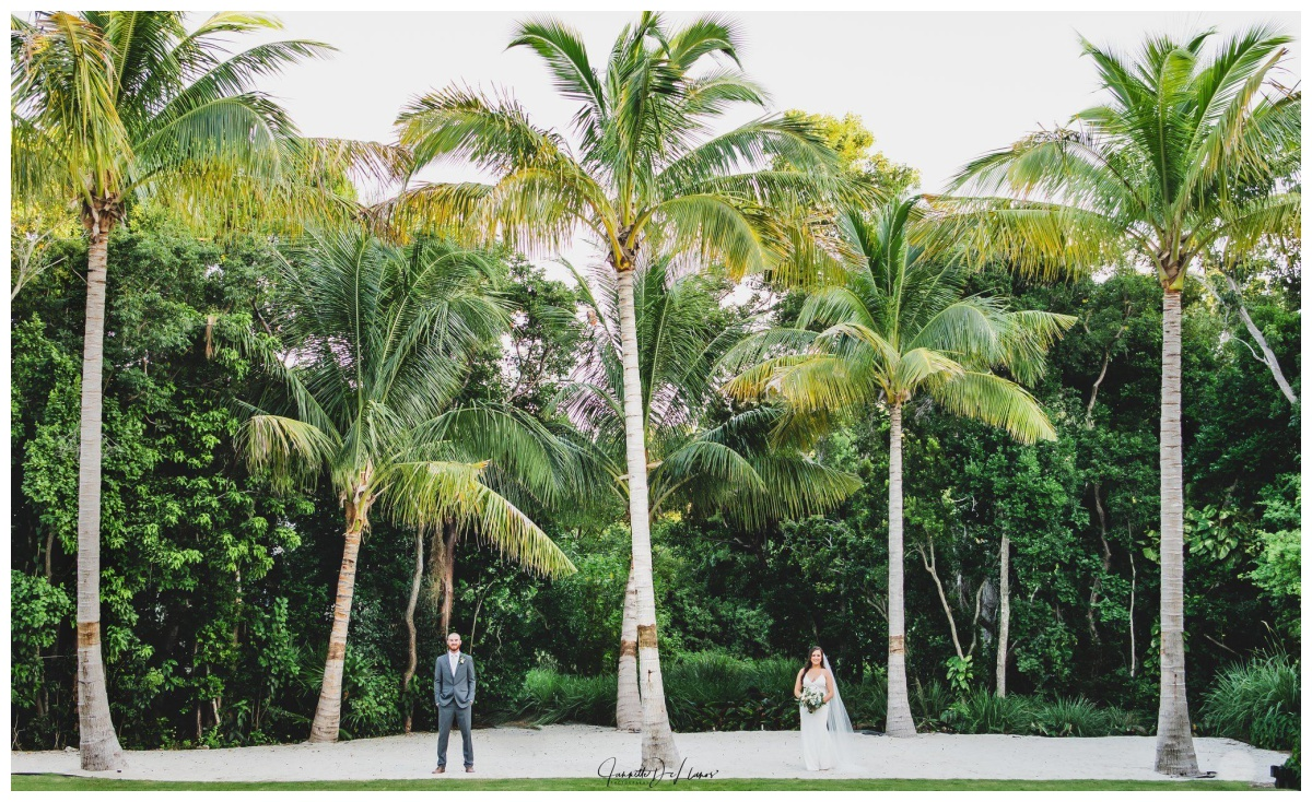 Florida Keys wedding and event planning services