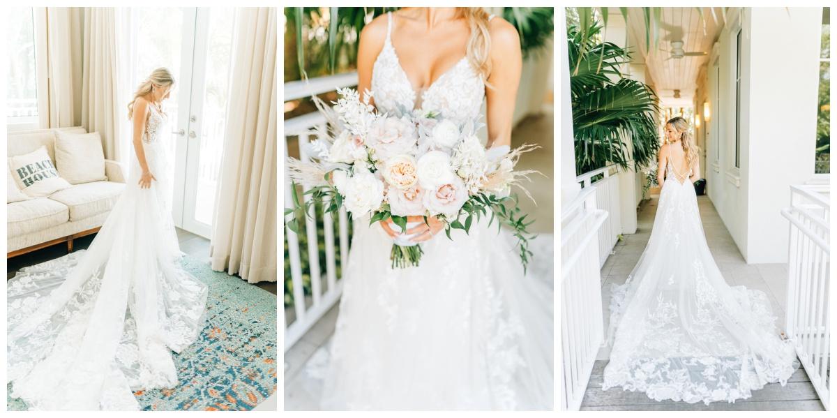 Florida Keys bride