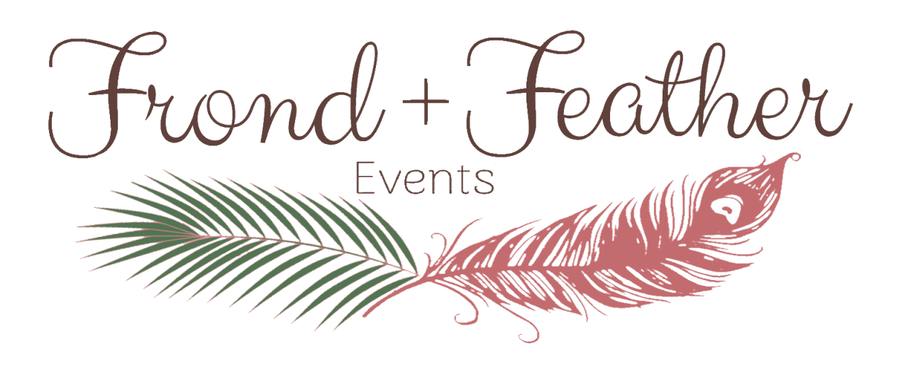 Florida Keys Wedding Planner Frond + Feather Events
