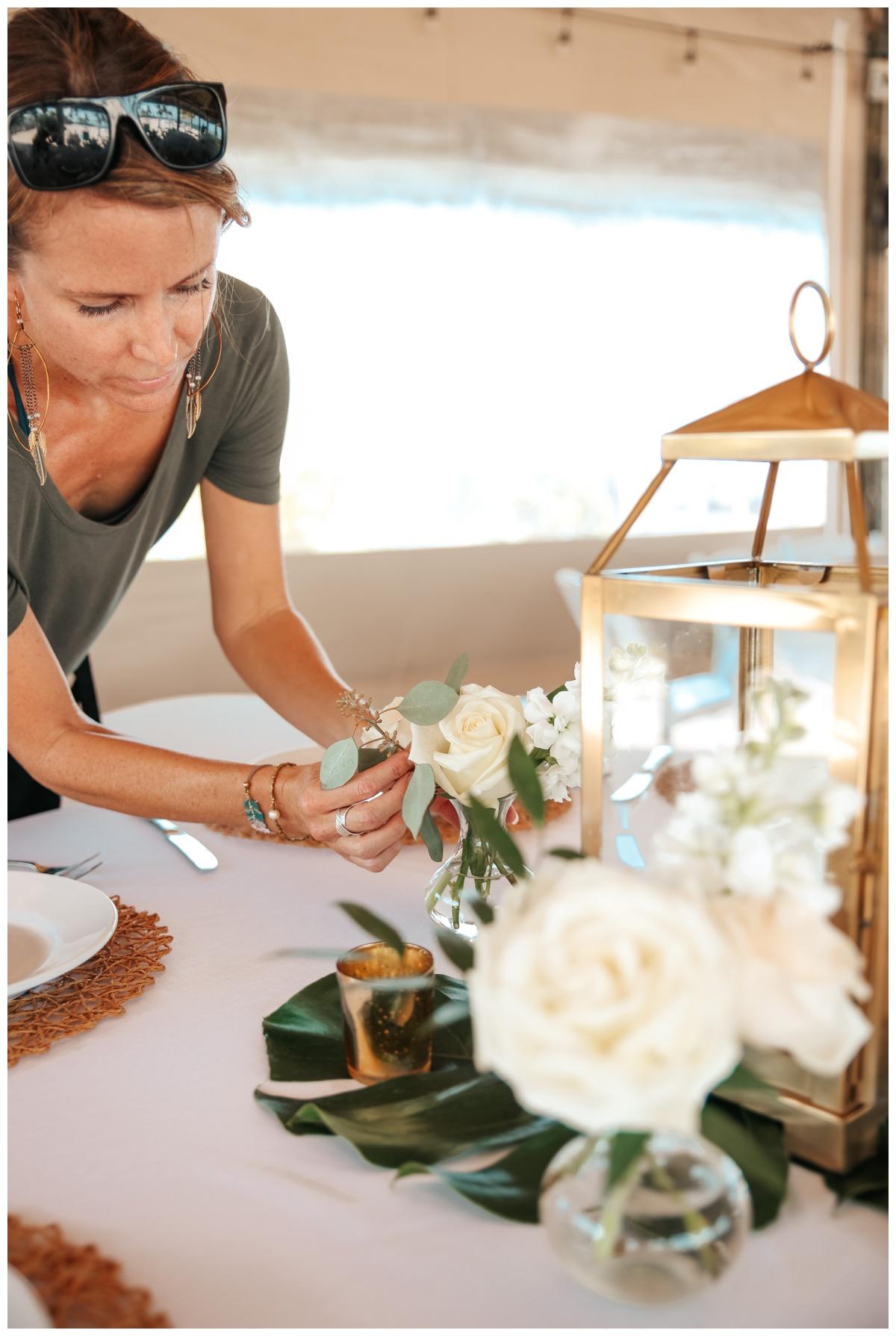 Florida Keys full service wedding planner