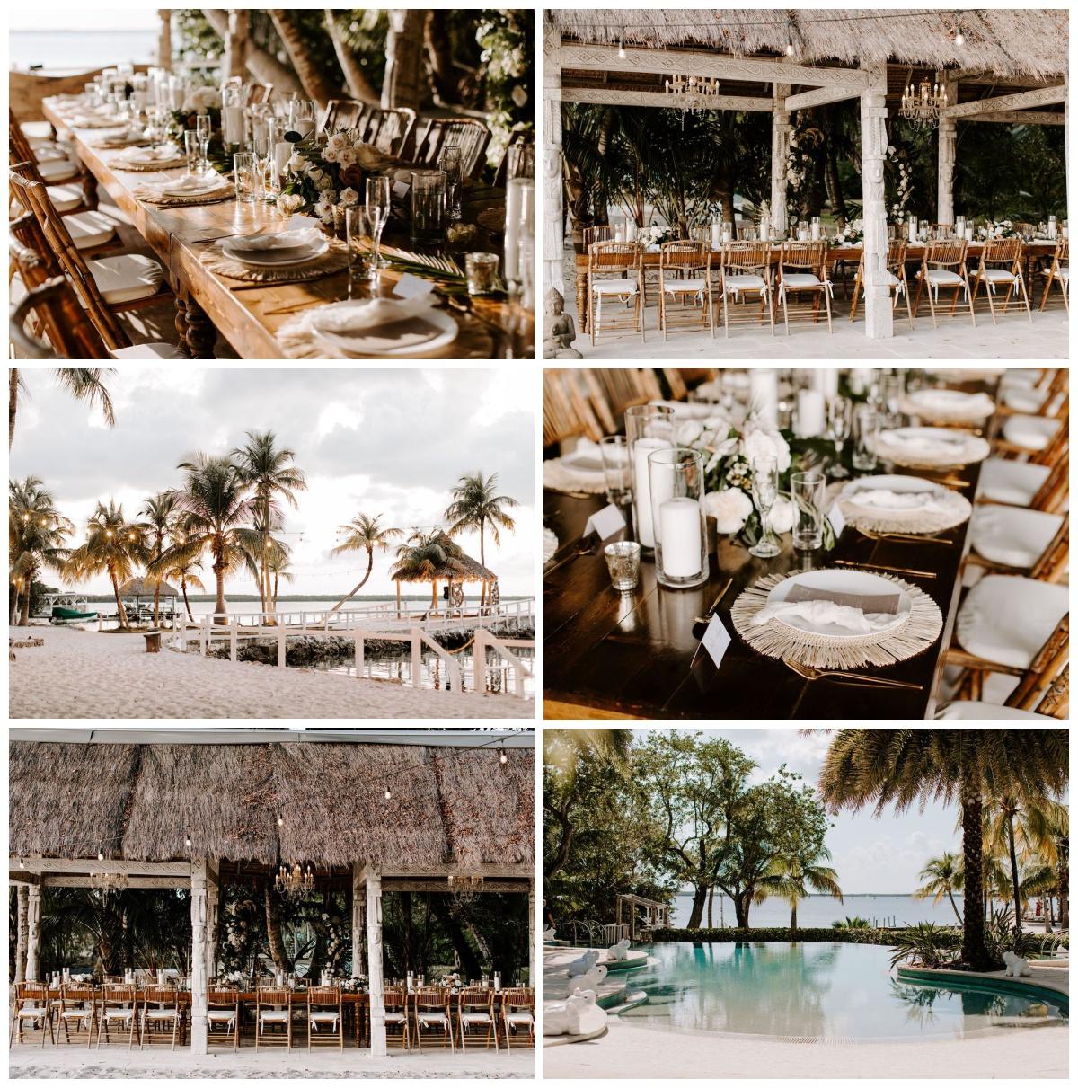 Largo Resort Wedding